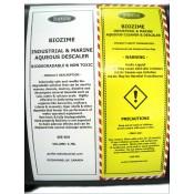 BioZime Descaler 4L