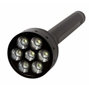 Coast X21 Tactical Flashlight