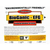 BioGanic EFG Environmentally Friendly Grease (15.9kg)