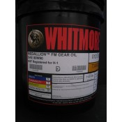 Medallion Food Grade Gear Oil 80W90 Pail
