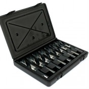 1/2 Reduced Shank Drill Kit 9pc.