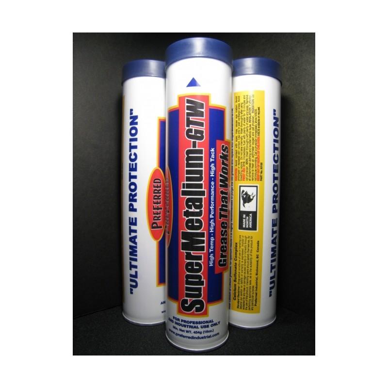 SuperMetalium-GTW (454 g)